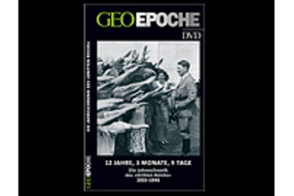 GEOEPOCHE-DVD: 12 Jahre, 3 Monate, 9 Tage