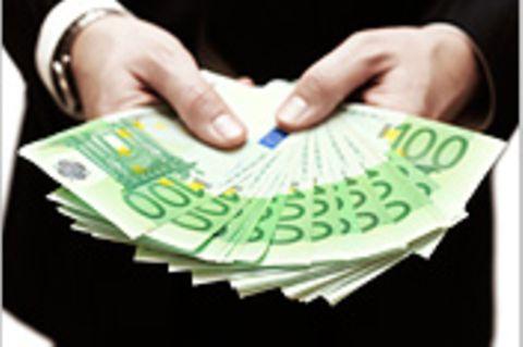 Geldwirtschaft: Privatkredite: Die etwas andere Geldanlage