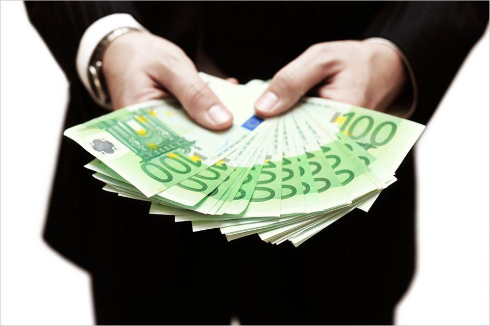 Geldwirtschaft: Kredite können auch ohne Banken funktionieren