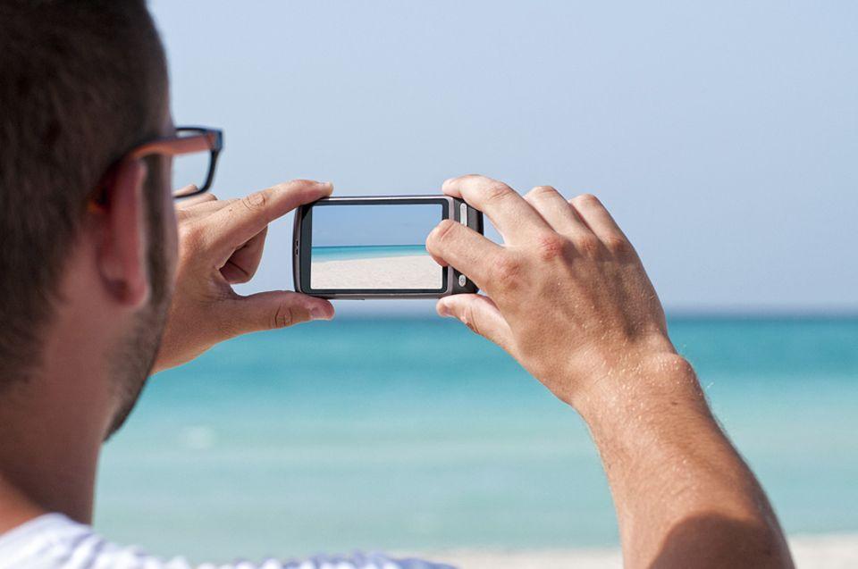 Fotoschule: Auch mit dem Smartphone kann man inzwischen wunderbare Aufnahmen machen