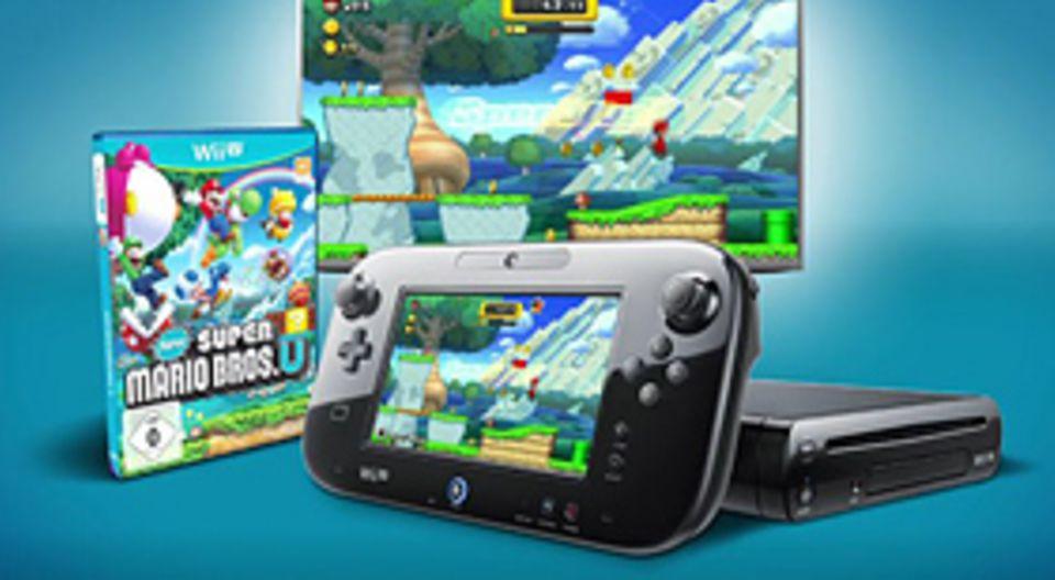 Spieletests: Ein völlig neues Spielerlebnis: die Nintendo Wii U