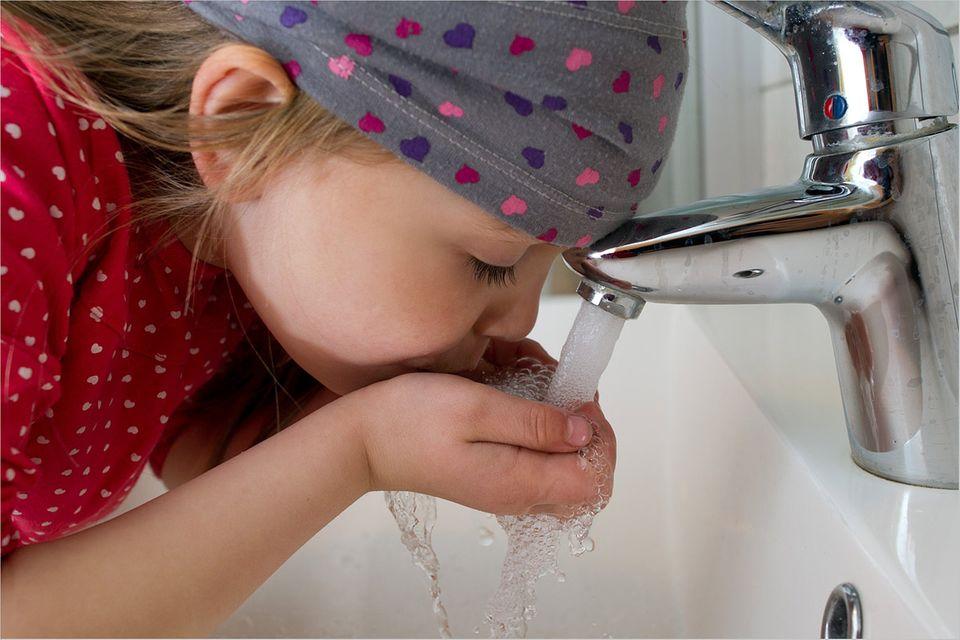 Umweltschutz: Wasser: Das bedrohte Lebenselixier