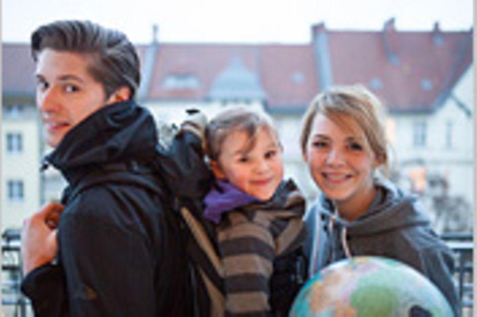 Interview: Mit GEO SPECIAL auf Weltreise