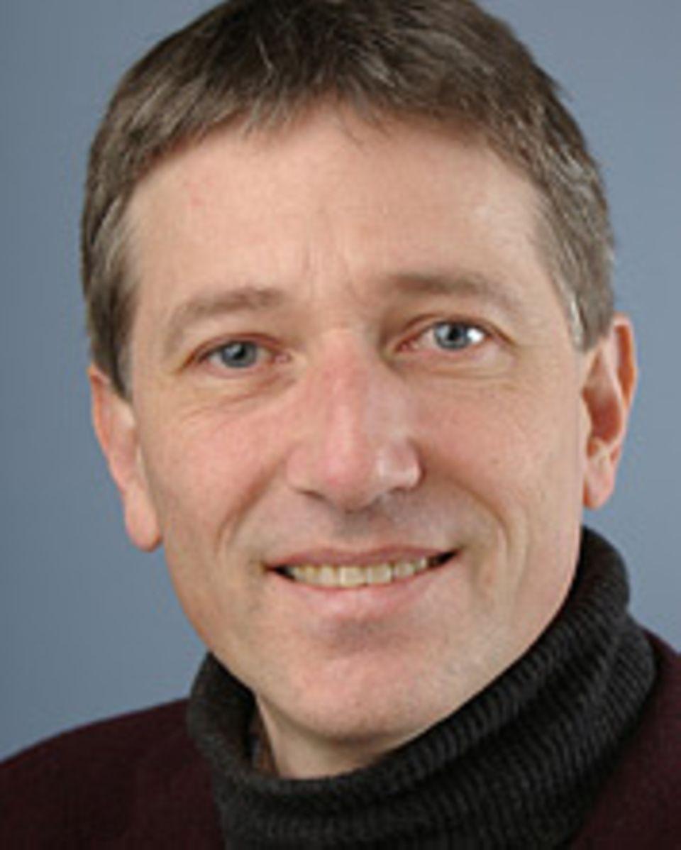 Interview: Dr. Frieder Thomas ist Geschäftsführer des AgrarBündnisses