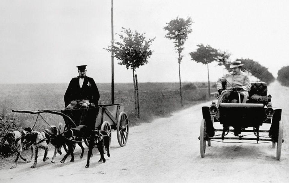 Deutsches Kaiserreich: Editorial