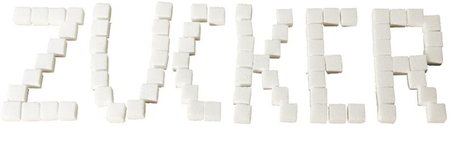 Ernährung: In fast allen Lebensmitteln ist Zucker enthalten - das ist zwar lecker, aber ungesund!