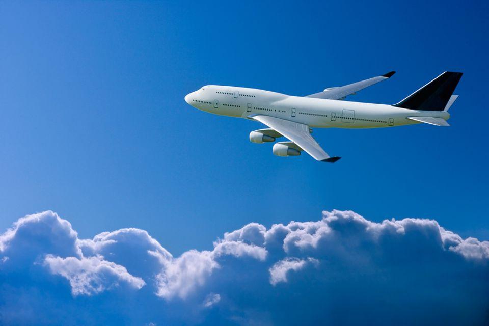 Spartipps: Je preiswerter das Ticket, desto größer die Wahrscheinlichkeit, dass Extras anfallen ist eine Faustregel bei Flügen