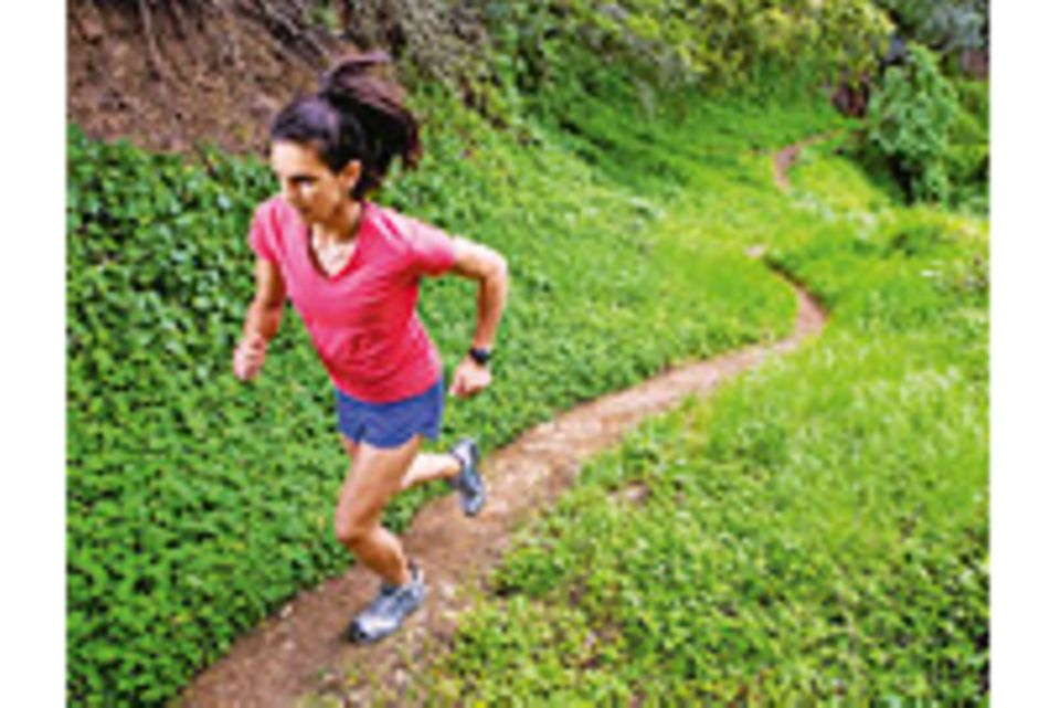 Trainingspläne: Laufen