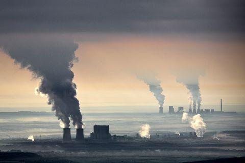 """Klimawandel: """"Erfreulich wird es nicht"""""""
