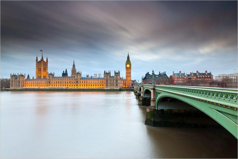 Reiseexperten: In London ist Jane Smillie, Mitbegründerin des Londoner Verlags Herb Lester, zuhause