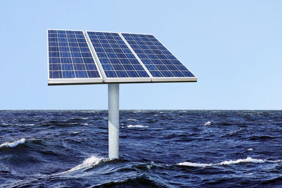 Energie: Eine (sehr) kurze Geschichte der Energiewende