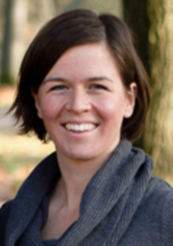 """Earth Hour: Die Diplom-Geografin Merle Pottharst arbeitet im interdisziplinären Forschungsverbund """"Verlust der Nacht"""""""