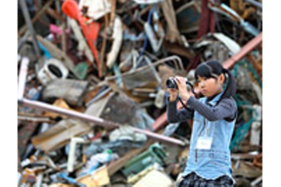 Tsunami: Die Katastrophe in Japan