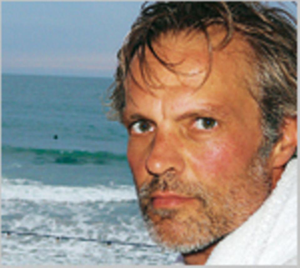 Jersey: Schaute sich Jersey aus sämtlichen Perspektiven an, Autor Bjørn-Erik Sass