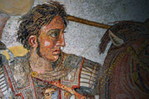 Vorschau: Alexander der Große