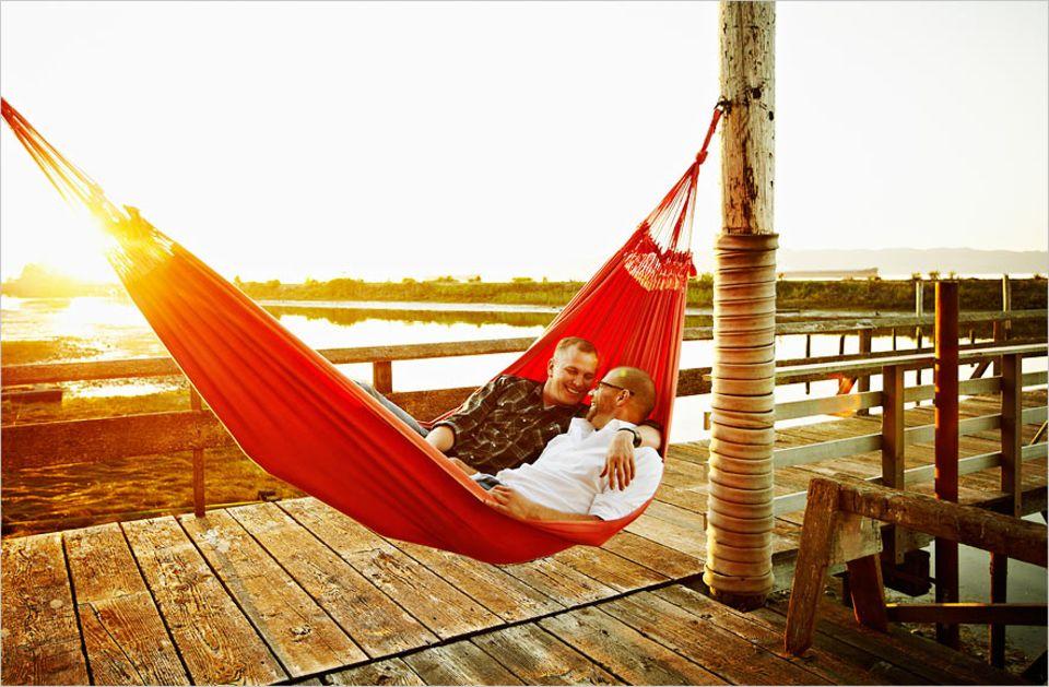 Interview: Homosexuelle Paare werden für den Tourismusmarkt eine immer attraktivere Zielgruppe