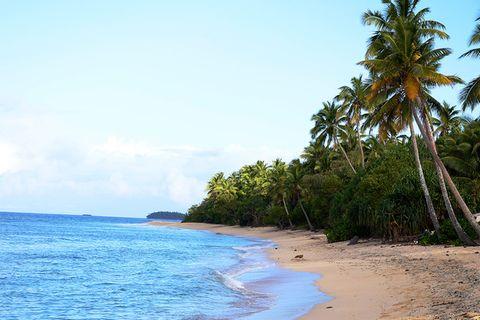 Tonga, Paradies der Südsee?
