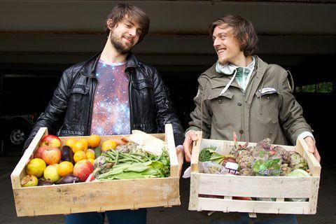 Serie: Wir Essenteiler