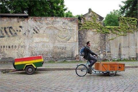 Serie: Wir Mobilitätsbastler