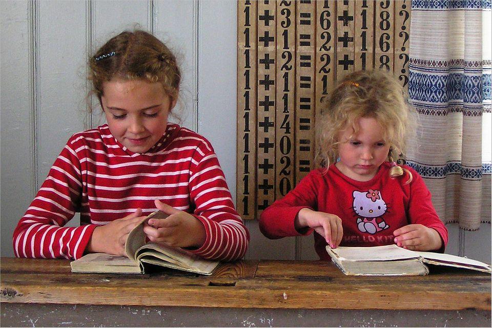 Rundreise Südschweden: Schweden mit Kindern