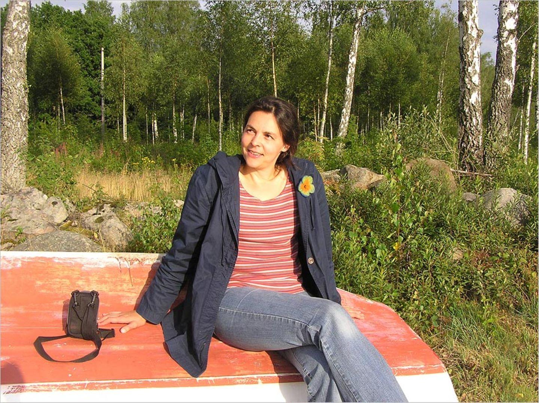 Rundreise Südschweden: Urlaub außerhalb Schwedens kann sich unsere Autorin kaum mehr vorstellen