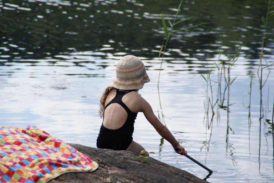 Rundreise Südschweden: Badespaß ist in den Schären an Karlskronas Küste garantiert