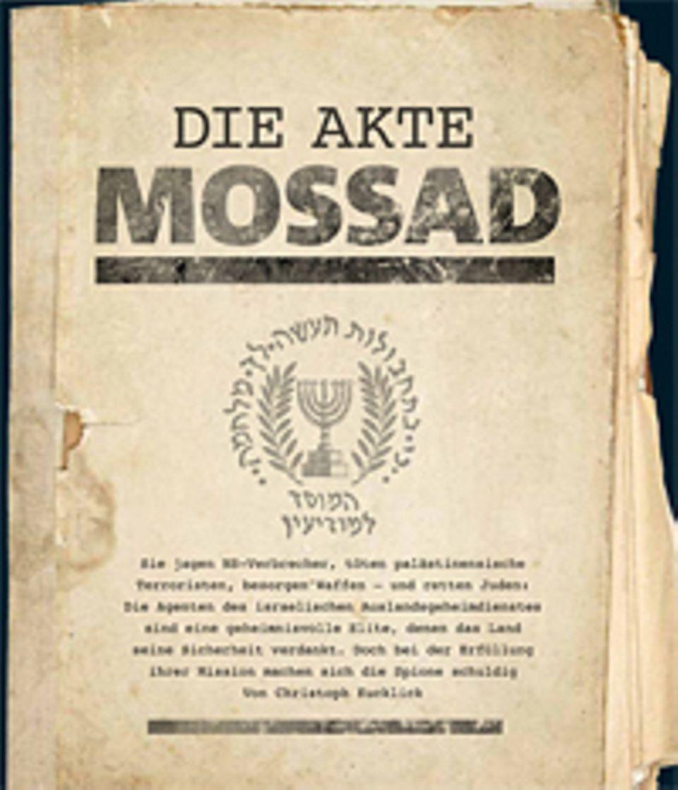 Die Agenten des israelischen Auslandsgeheimdienstes sind eine geheimnisvolle Elite, denen das Land seine Sicherheit verdankt. Doch bei der Erfüllung ihrer Mission machen sich die Spione schuldig