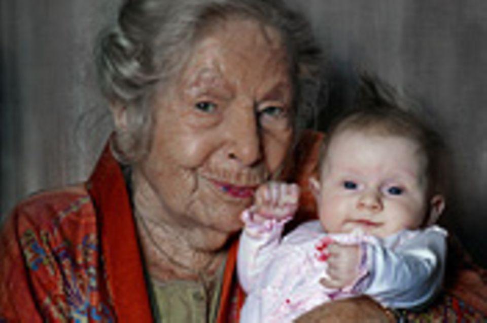 Gesundheit: Das neue Alter: Die geschenkten Jahre