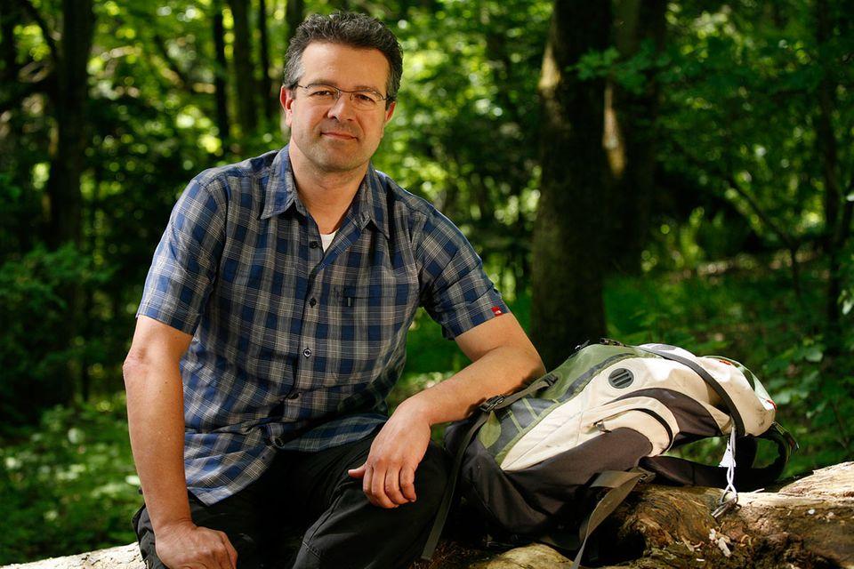 Interview: Sehnsuchtsort Wald