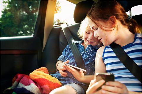 Apps für Kinder: Urlaubs-Apps für die Kleinen