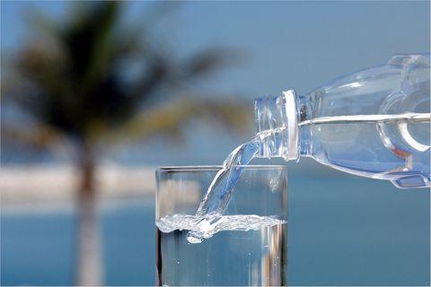 """Trinkwasser: """"Dreifache Win-Win-Situation"""""""