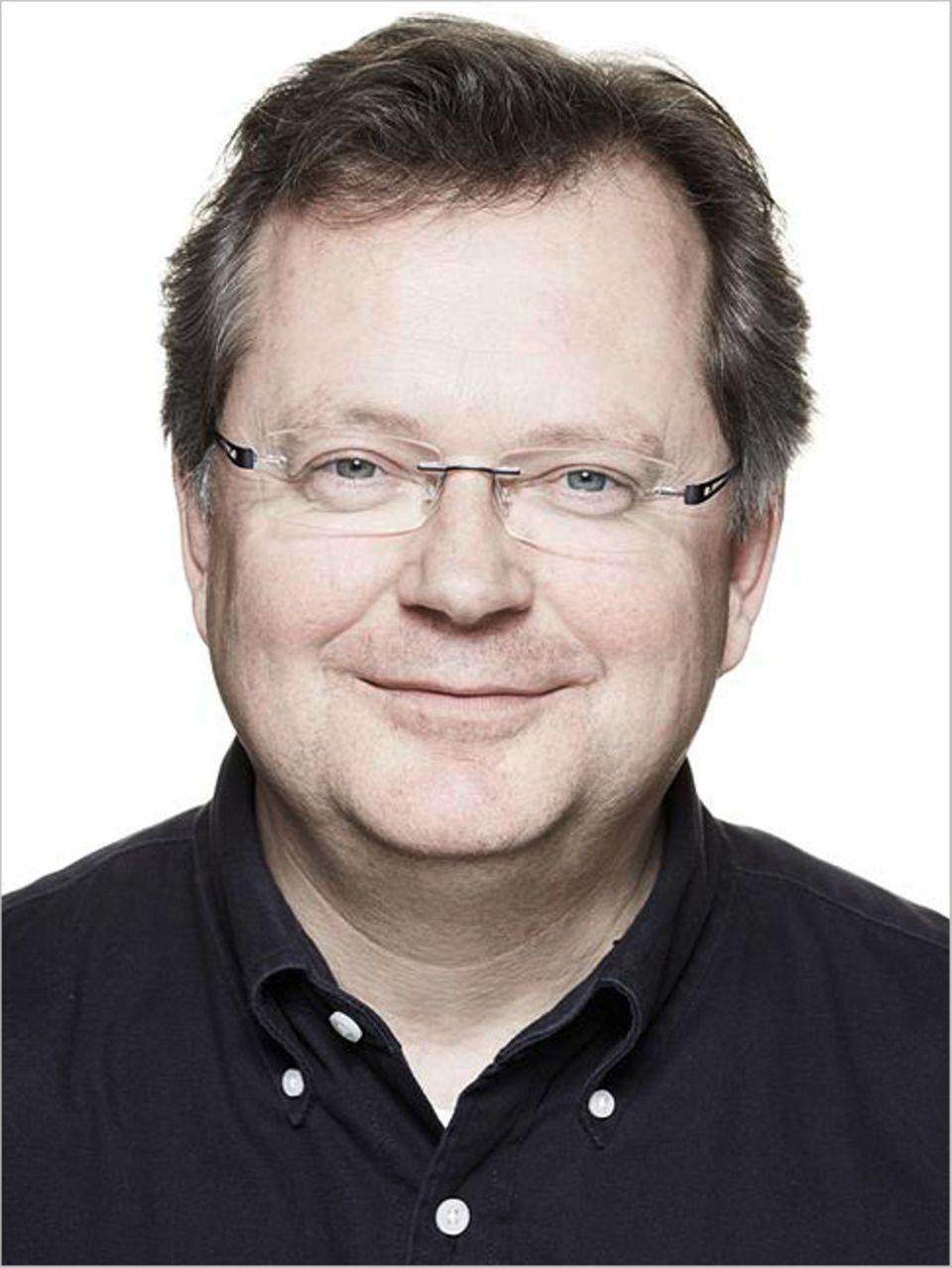 Mecklenburg-Vorpommern: Nicht nur einen Ort zum Abhängen, fand GEO-SAISON Autor Bert Gamerschlag in Mecklenburg-Vorpommern