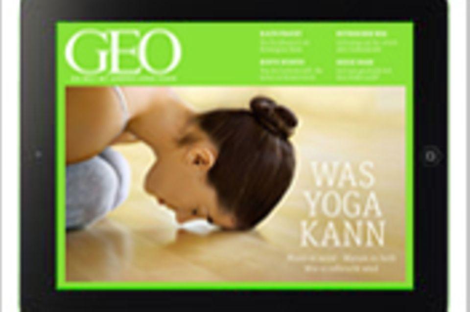 GEO eMagazine: FAQ
