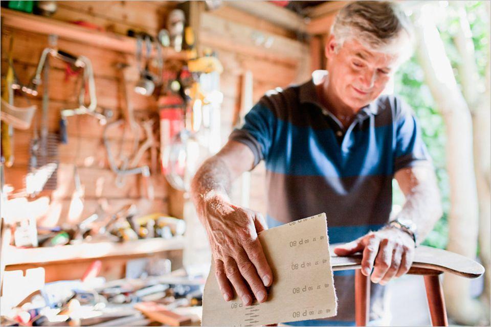 Neue Ökonomie: Länger nutzen, reparieren, teilen sind die Schlagworte des neuen Wirtschaftens