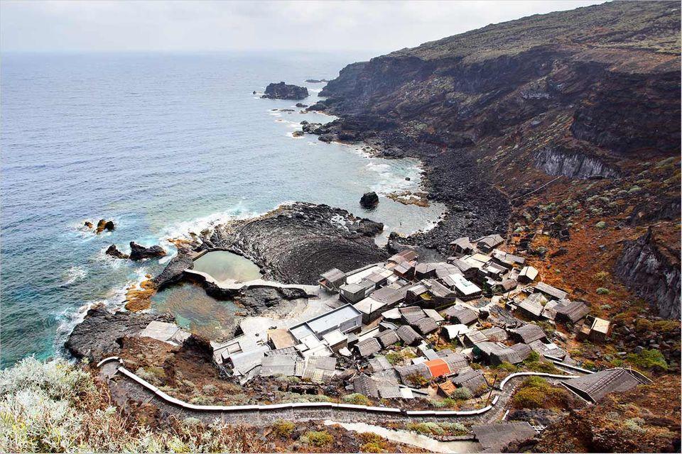 Werkstatt Zukunft: El Hierro wird Ökomodell