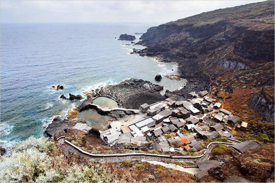 Werkstatt Zukunft: Kommt die kleinste der Kanareninseln bald groß raus mit ihrem Energiekonzept?