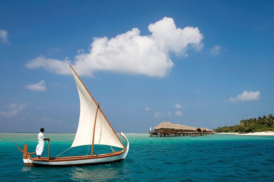 Indischer Ozean: Inselhüpfen im Indischen Ozean