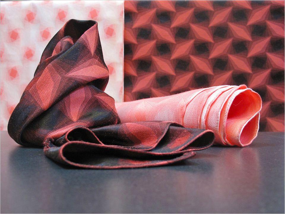 Textilverarbeitung: So flauschig kann Bambus sein