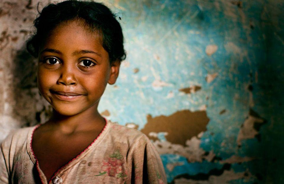 Frauenrechte: Die kleine Fatma hat Glück gehabt: In ihrem Dorf gab es eine große Aufklärungsaktion zum Thema Beschneidung. Daraufhin wurde sie verschont