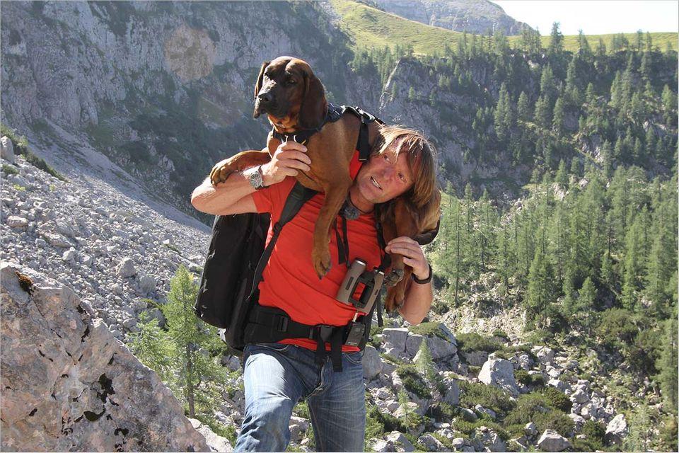 Reiseexperten: Die Wildnis im Blick