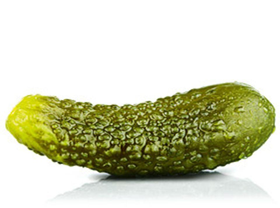 Schmecken: KLEINKINDER mögen selten Saures. Kein Wunder: In der Natur ist Säure oft ein Warnsignal, etwa für unreife Früchte