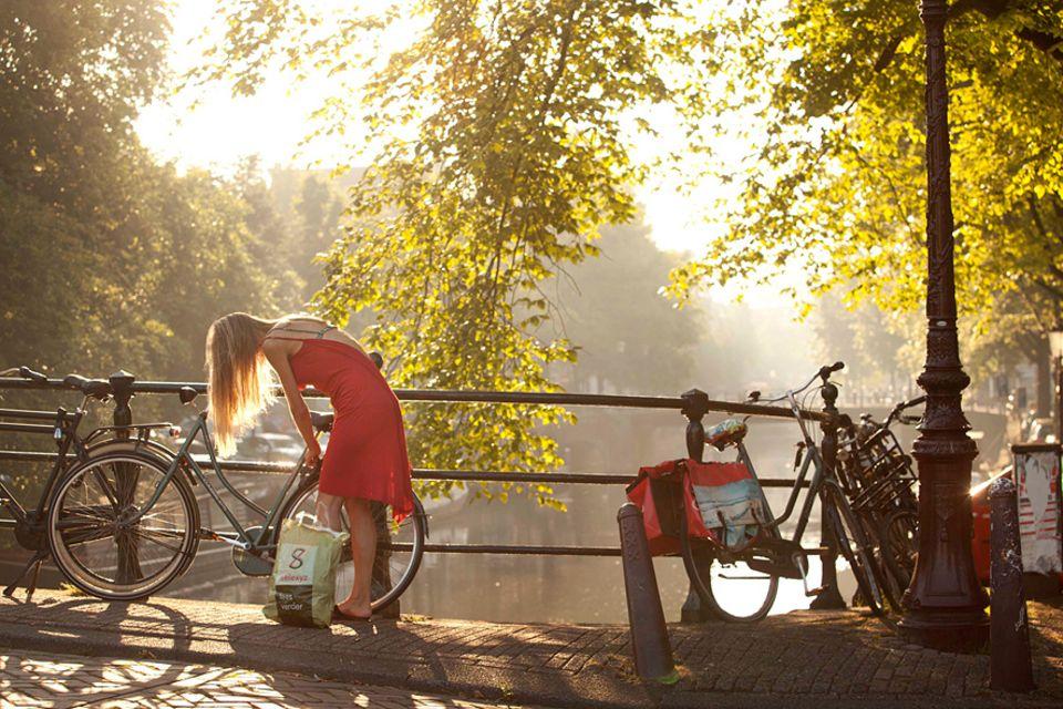 Tipps: Wir sagen Ihnen, was Sie in Amsterdam, Rotterdam und Den Haag unbedingt erlebt haben sollten
