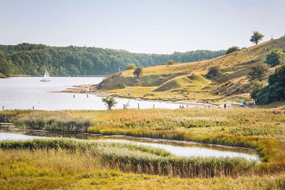 Ostsee: Am Stillen Wasser