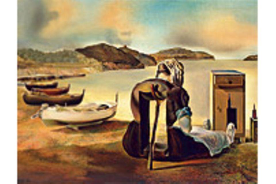 Surrealismus: Leseprobe: Salvador Dalí