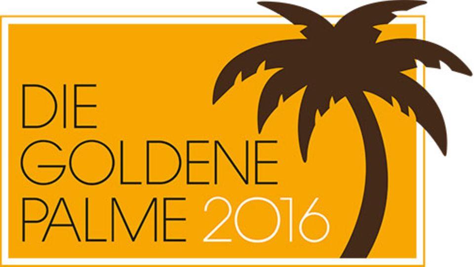 Die Goldene Palme 2016