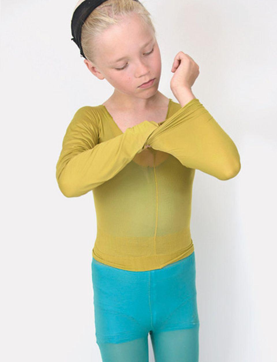 Kostüm: Verkleidungstipp: Elfenkostüm