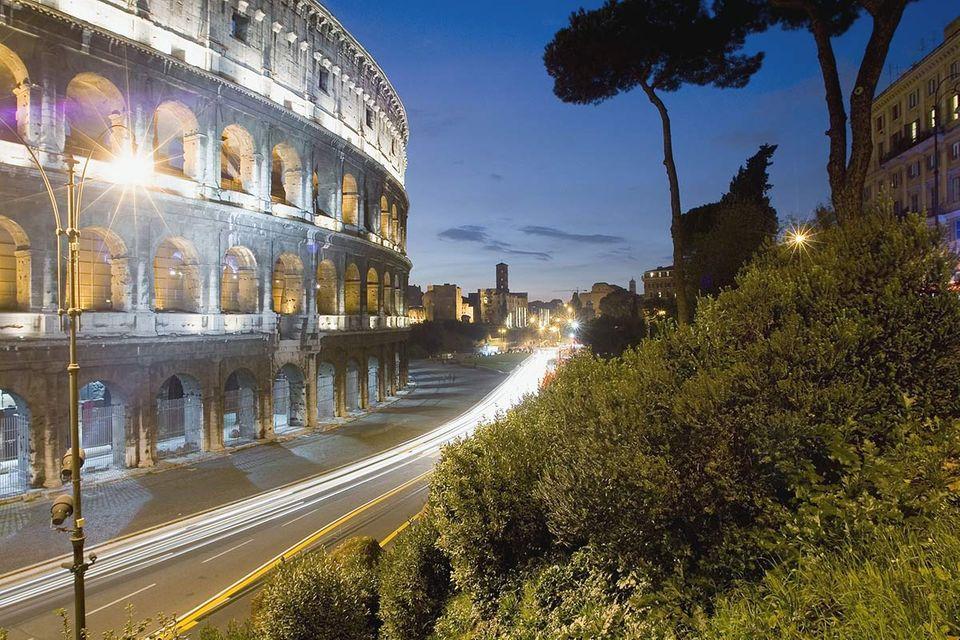Städtereisen: Verborgene Schätze in Rom