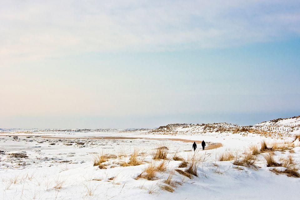 Wellness-Trips: Sommerfrische im Winter