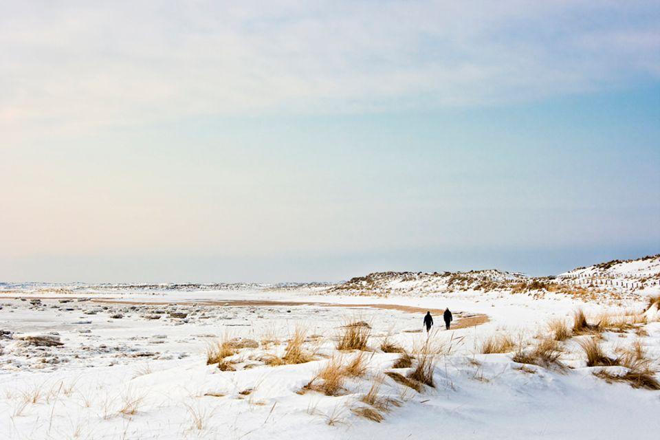 Wellness-Trips: Wenn es draußen kalt wird, freuen sich Seele und Körper über etwas Wärme