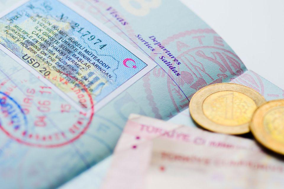 Reisekasse: Sparen von A bis Z